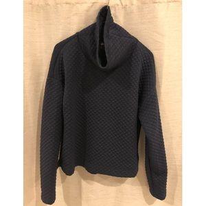5e2f9f08b8d50 New Balance Sweaters - New Balance Heat Loft Funnel